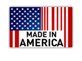 Made In America Wall Decals